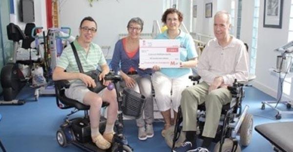 ¡Nueva campaña de donación para ARDEM!
