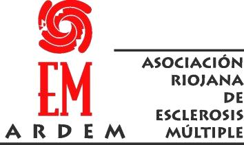 logotipo ardem